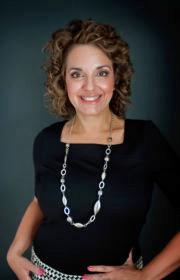 Michelle Paterno portrait